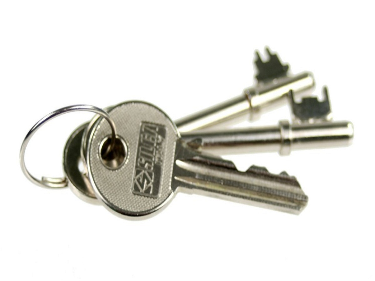 Certified local locksmith St Louis