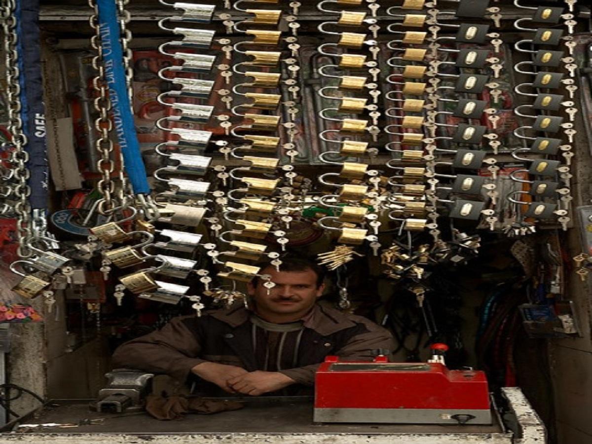 Certified locksmith wholesale St Louis