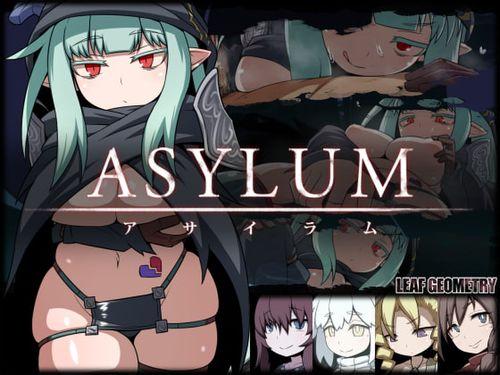 [リーフジオメトリ] ASYLUM / アサイラム (Ver1.20) [RJ289299]