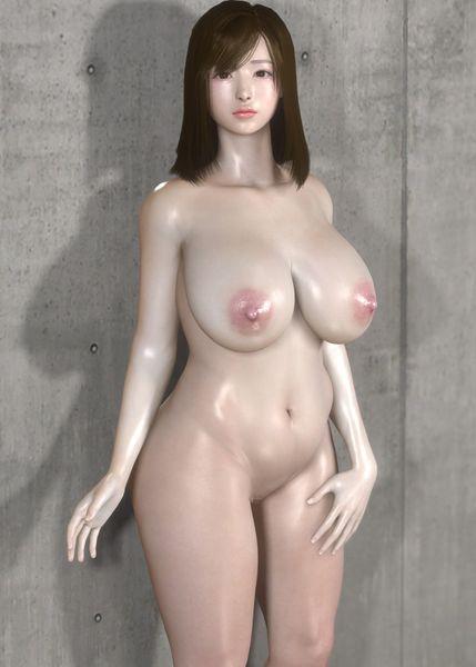 ヌキ特化!!ふたなり巨乳と清楚系巨乳のドスケベセックス