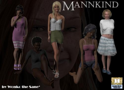 Mannkind [v0.0.3]