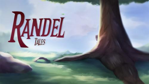Randel tales [v0.6 Public]
