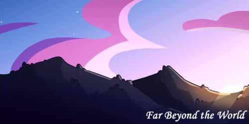 Far Beyond The World [v0.4.5]