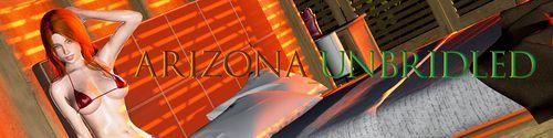 Arizona Unbridled [v0.10rev]