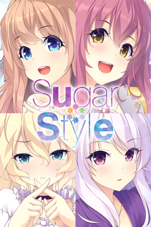 [Smee/NekoNyan] Sugar * Style (English, Adult Version)