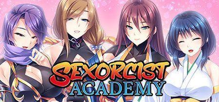 Sexorcist Academy [Final]