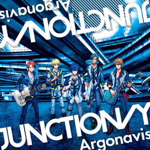 Argonavis - JUNCTION/Y (Single) Cardfight!! Vanguard overDress ED
