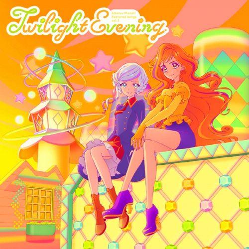 Aikatsu Planet! Featured Songs Vol.3 Twilight Evening