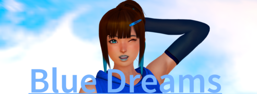 Blue Dreams [v0.1]