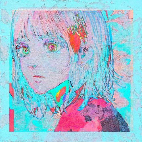 Kenshi Yonezu - Pale Blue (Digital Single)