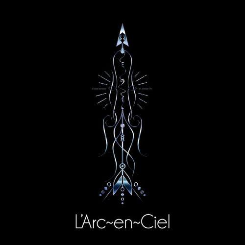 L'Arc~en~Ciel - Mirai (Digital Single)