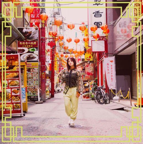 AIMI - YONAYONA (Digital Single)