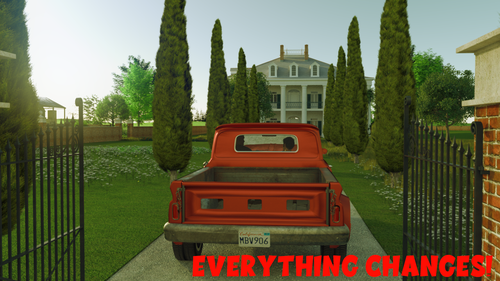 Everything Changes! [v1.0]