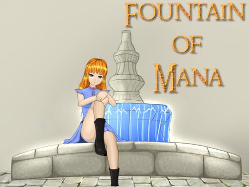 Fountain of Mana [v2.7]