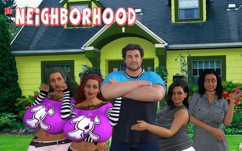 The Neighborhood [v0.15]