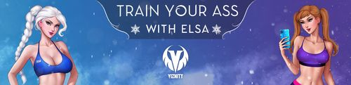 Train Your Ass With Elsa [v1.01]