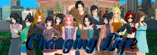 Changing Life [v0.1.0]