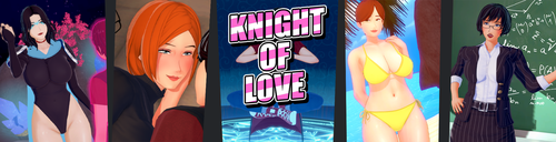 Knight of Love [v0.17.03]