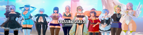 Crossing World [DEMO]