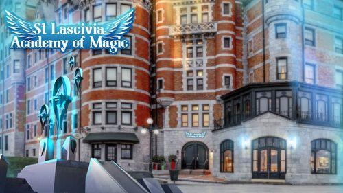 St Lascivia: Academy of Magic [v0.00.12]