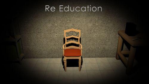 Re Education [v0.20]