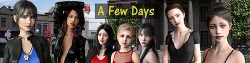 A Few Days [Ep. 8 fix]