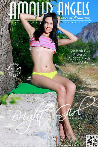 AmourAngels Lika - Bright Girl