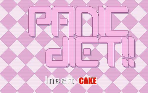 Panic Diet!! [Final]