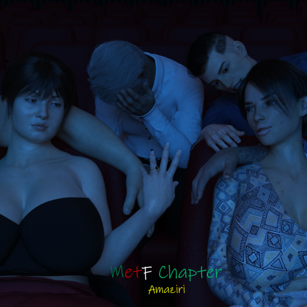 MetF Chapter 2